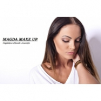 Magda Make Up