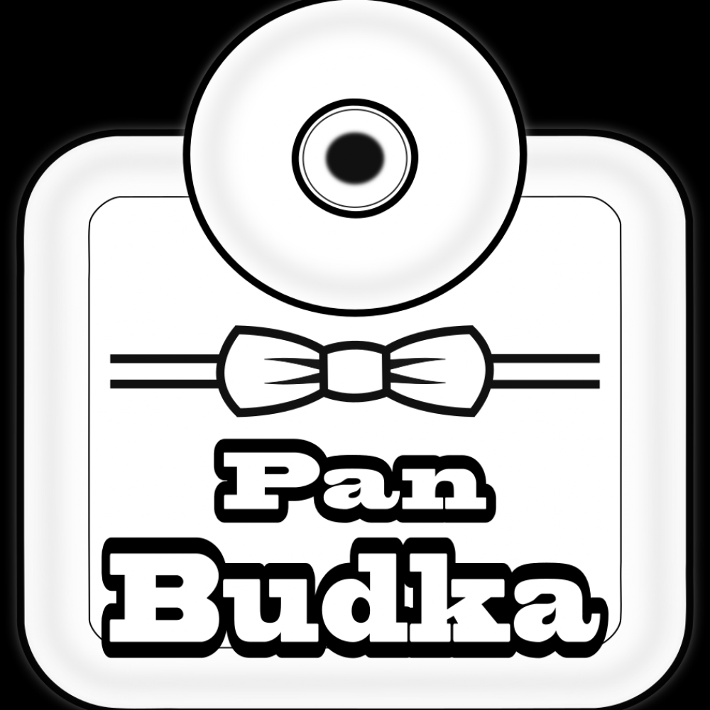 Pan Budka - Fotobudka