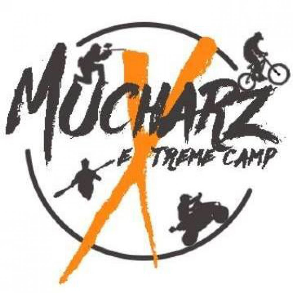 Wieczór Kawalerski z Paintball Mucharz eXtreme Camp
