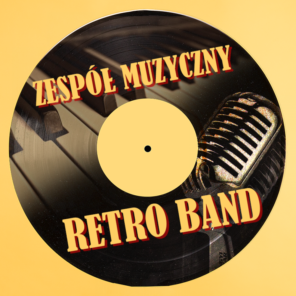 RETRO BAND - Dęblin, wesela